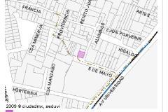 Foto de terreno habitacional en venta en  , axotla, álvaro obregón, distrito federal, 0 No. 01