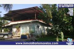 Foto de casa en venta en - -, azteca, temixco, morelos, 4314249 No. 01