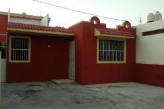 Foto de casa en venta en azucena 7, privada residencial san joaquín, carmen, campeche, 0 No. 01