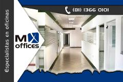 Foto de oficina en renta en Obispado, Monterrey, Nuevo León, 3428653,  no 01