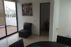 Foto de casa en condominio en renta en Residencial el Refugio, Querétaro, Querétaro, 1016555,  no 01