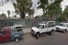 Foto de terreno habitacional en venta en Morelos, Cuauhtémoc, Distrito Federal, 5299429,  no 01