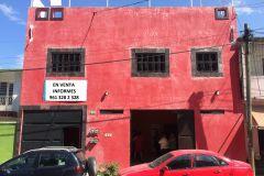 Foto de edificio en venta en Terán, Tuxtla Gutiérrez, Chiapas, 4289233,  no 01