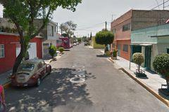 Foto de casa en venta en Nueva Atzacoalco, Gustavo A. Madero, Distrito Federal, 4616624,  no 01