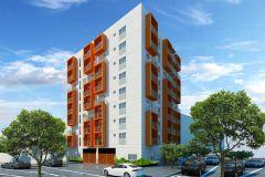 Foto de departamento en venta en Vista Alegre, Cuauhtémoc, Distrito Federal, 4616539,  no 01