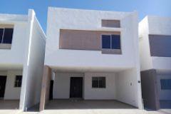 Foto de casa en venta en La Encomienda, General Escobedo, Nuevo León, 4358398,  no 01
