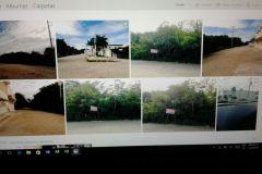 Foto de terreno comercial en venta en Supermanzana 312, Benito Juárez, Quintana Roo, 4397103,  no 01