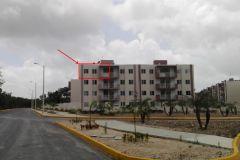 Foto de departamento en renta en Galaxia del Sol, Benito Juárez, Quintana Roo, 5327601,  no 01