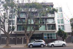 Foto de departamento en renta en Del Valle Centro, Benito Juárez, Distrito Federal, 4573506,  no 01