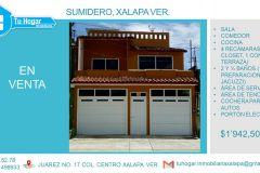 Foto de casa en venta en Sumidero, Xalapa, Veracruz de Ignacio de la Llave, 5411785,  no 01