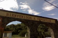 Foto de casa en venta en Santo Domingo, Tepoztlán, Morelos, 4648466,  no 01