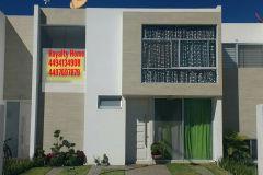 Foto de casa en venta en Reserva San Cristóbal, Jesús María, Aguascalientes, 4462283,  no 01