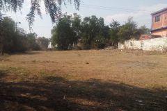Foto de terreno habitacional en venta en San Bernardo Tlalmimilolpan, Tepetlaoxtoc, México, 4409612,  no 01