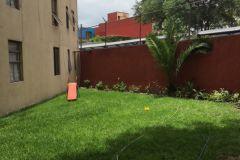 Foto de departamento en renta en Del Carmen, Coyoacán, Distrito Federal, 4406710,  no 01