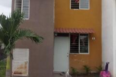 Foto de casa en venta en  , villas de la bahía, bahía de banderas, nayarit, 4319900 No. 01