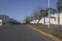 Foto de nave industrial en renta en  , balcones de santa rosa 1, apodaca, nuevo león, 4553402 No. 01