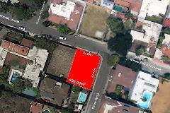 Foto de terreno habitacional en venta en  , balcones del valle, san pedro garza garcía, nuevo león, 4817696 No. 01
