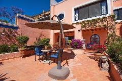 Foto de casa en venta en  , balcones, san miguel de allende, guanajuato, 3806879 No. 01