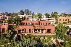 Foto de casa en venta en  , balcones, san miguel de allende, guanajuato, 3806925 No. 01