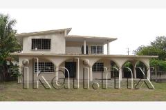 Foto de casa en venta en canario , banderas, tuxpan, veracruz de ignacio de la llave, 583995 No. 01