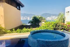 Foto de casa en renta en barones de portanova , playa guitarrón, acapulco de juárez, guerrero, 4414433 No. 01