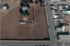 Foto de terreno habitacional en venta en  , barrio delicias, cuauhtémoc, chihuahua, 4380282 No. 01
