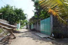 Foto de terreno habitacional en venta en barrio la posa , la poza, acapulco de juárez, guerrero, 0 No. 01
