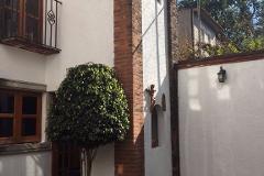 Foto de casa en renta en  , barrio san lucas, coyoacán, distrito federal, 4032179 No. 01