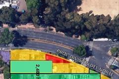 Foto de terreno comercial en venta en  , barrio san marcos, xochimilco, distrito federal, 3219482 No. 01