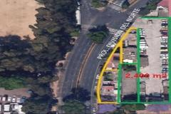 Foto de terreno comercial en venta en  , barrio san marcos, xochimilco, distrito federal, 4494175 No. 01