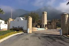 Foto de terreno habitacional en venta en  , barrio santa isabel, monterrey, nuevo león, 3595962 No. 01