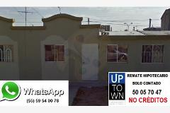 Foto de casa en venta en basaseachi poniente 7421, villas residencial del real, juárez, chihuahua, 4507916 No. 01