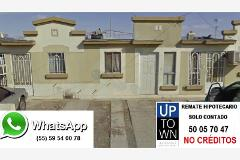 Foto de casa en venta en basaseachi poniente 7460, villas residencial del real, juárez, chihuahua, 4581917 No. 01