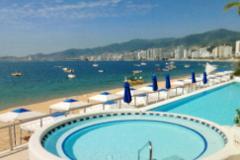 Foto de departamento en venta en  , base naval icacos, acapulco de juárez, guerrero, 2294092 No. 01