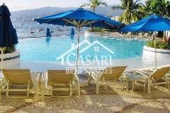 Foto de departamento en venta en  , base naval icacos, acapulco de juárez, guerrero, 2789538 No. 01