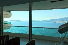 Foto de departamento en venta en  , base naval icacos, acapulco de juárez, guerrero, 4488771 No. 01