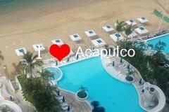 Foto de departamento en venta en  , base naval icacos, acapulco de juárez, guerrero, 4657151 No. 01