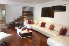 Foto de casa en venta en Lomas de Chapultepec V Sección, Miguel Hidalgo, Distrito Federal, 5266063,  no 01