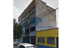 Foto de edificio en venta en Asturias, Cuauhtémoc, Distrito Federal, 4327391,  no 01