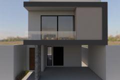Foto de casa en venta en La Encomienda, General Escobedo, Nuevo León, 4339481,  no 01