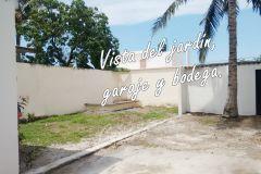 Foto de casa en venta en Dora María Treviño, Veracruz, Veracruz de Ignacio de la Llave, 5415033,  no 01