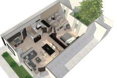 Foto de casa en condominio en venta en Brisas del Pacifico, Los Cabos, Baja California Sur, 5199717,  no 01