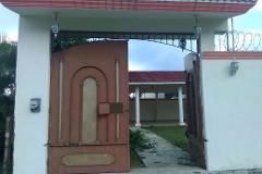 Foto de edificio en venta en  , belén, comalcalco, tabasco, 4277592 No. 01