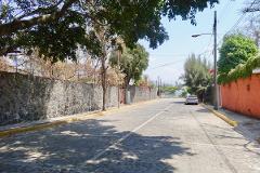Foto de terreno habitacional en venta en  , bello horizonte, cuernavaca, morelos, 4633867 No. 01