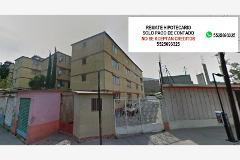Foto de departamento en venta en benito juárez 45, santa martha acatitla, iztapalapa, distrito federal, 4658970 No. 01