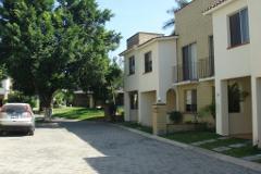 Foto de casa en condominio en venta en benito juarez , cuernavaca centro, cuernavaca, morelos, 4007304 No. 01