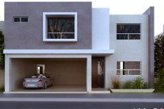 Foto de casa en venta en Prados de la Silla 1 Sector, Monterrey, Nuevo León, 4676069,  no 01