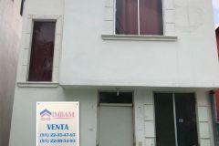 Foto de casa en venta en Arboledas de Escobedo, General Escobedo, Nuevo León, 5411842,  no 01