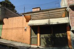 Foto de casa en venta en bochil , lomas de padierna, tlalpan, distrito federal, 4250237 No. 01