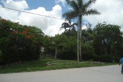 Foto de terreno habitacional en venta en bonfil 101, alfredo v bonfil, benito juárez, quintana roo, 3460365 No. 01